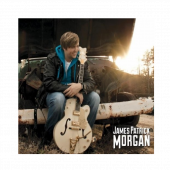 James Patrick Morgan EP- Self Titled
