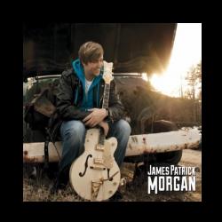 James Patrick Morgan EP- Self Titled
